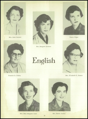 Page 14, 1954 Edition, Adams High School - Coyote Yearbook (Alice, TX) online yearbook collection