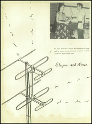 Page 6, 1954 Edition, Adams High School - Coyote Yearbook (Alice, TX) online yearbook collection
