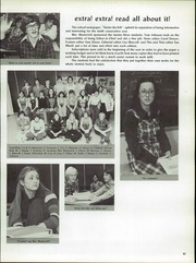 Adams High School - Highlander Yearbook (Rochester Hills, MI) online yearbook collection, 1978 Edition, Page 87