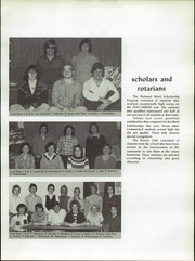 Adams High School - Highlander Yearbook (Rochester Hills, MI) online yearbook collection, 1978 Edition, Page 91 of 270