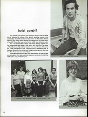Adams High School - Highlander Yearbook (Rochester Hills, MI) online yearbook collection, 1978 Edition, Page 92