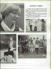 Adams High School - Highlander Yearbook (Rochester Hills, MI) online yearbook collection, 1978 Edition, Page 95