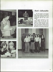 Adams High School - Highlander Yearbook (Rochester Hills, MI) online yearbook collection, 1978 Edition, Page 97