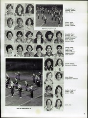 Adams High School - Highlander Yearbook (Rochester Hills, MI) online yearbook collection, 1979 Edition, Page 185 of 232