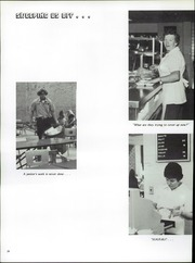 Adams High School - Highlander Yearbook (Rochester Hills, MI) online yearbook collection, 1979 Edition, Page 28