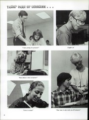 Adams High School - Highlander Yearbook (Rochester Hills, MI) online yearbook collection, 1979 Edition, Page 42