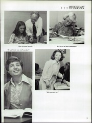 Adams High School - Highlander Yearbook (Rochester Hills, MI) online yearbook collection, 1979 Edition, Page 43 of 232