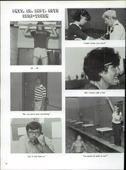 Adams High School - Highlander Yearbook (Rochester Hills, MI) online yearbook collection, 1979 Edition, Page 44