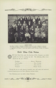 Adams High School - Hilltop Yearbook (Adams, NY) online yearbook collection, 1933 Edition, Page 39 of 64