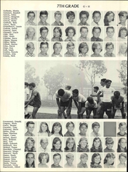 Adams Middle School - Ebb Tide Yearbook (Redondo Beach, CA) online yearbook collection, 1969 Edition, Page 18