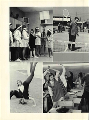 Adams Middle School - Ebb Tide Yearbook (Redondo Beach, CA) online yearbook collection, 1969 Edition, Page 60