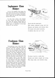 Adams Township High School - Mirage Yearbook (St Michael, PA) online yearbook collection, 1945 Edition, Page 24