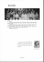 Adams Township High School - Mirage Yearbook (St Michael, PA) online yearbook collection, 1945 Edition, Page 26