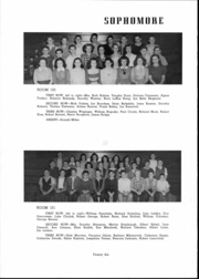 Adams Township High School - Mirage Yearbook (St Michael, PA) online yearbook collection, 1945 Edition, Page 27