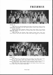 Adams Township High School - Mirage Yearbook (St Michael, PA) online yearbook collection, 1945 Edition, Page 29