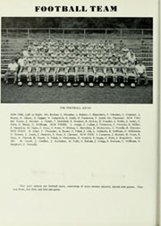 Adams Township High School - Mirage Yearbook (St Michael, PA) online yearbook collection, 1956 Edition, Page 56