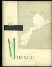 Adams Township High School - Mirage Yearbook (St Michael, PA) online yearbook collection, 1958 Edition, Cover
