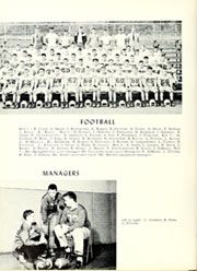 Adams Township High School - Mirage Yearbook (St Michael, PA) online yearbook collection, 1958 Edition, Page 60
