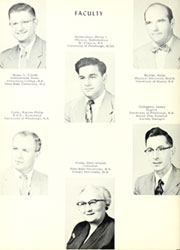 Page 8, 1958 Edition, Adams Township High School - Mirage Yearbook (St Michael, PA) online yearbook collection