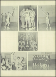 Adams Township High School - Mirage Yearbook (St Michael, PA) online yearbook collection, 1959 Edition, Page 69