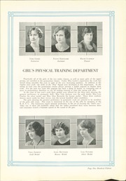 Adamson High School - Oak Yearbook (Dallas, TX) online yearbook collection, 1923 Edition, Page 127
