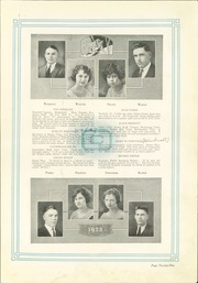 Adamson High School - Oak Yearbook (Dallas, TX) online yearbook collection, 1923 Edition, Page 27