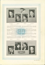 Adamson High School - Oak Yearbook (Dallas, TX) online yearbook collection, 1923 Edition, Page 39