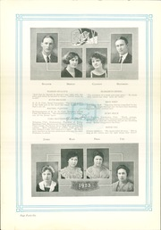 Adamson High School - Oak Yearbook (Dallas, TX) online yearbook collection, 1923 Edition, Page 52