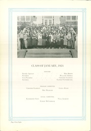 Adamson High School - Oak Yearbook (Dallas, TX) online yearbook collection, 1923 Edition, Page 54