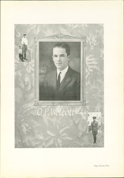 Adamson High School - Oak Yearbook (Dallas, TX) online yearbook collection, 1923 Edition, Page 87