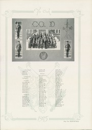 Adamson High School - Oak Yearbook (Dallas, TX) online yearbook collection, 1925 Edition, Page 119 of 192