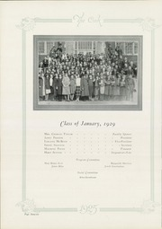 Adamson High School - Oak Yearbook (Dallas, TX) online yearbook collection, 1925 Edition, Page 74