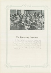 Adamson High School - Oak Yearbook (Dallas, TX) online yearbook collection, 1925 Edition, Page 76