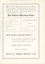 Adamson High School - Oak Yearbook (Dallas, TX) online yearbook collection, 1927 Edition, Page 173