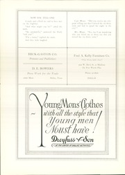 Adamson High School - Oak Yearbook (Dallas, TX) online yearbook collection, 1927 Edition, Page 174 of 182