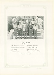 Adamson High School - Oak Yearbook (Dallas, TX) online yearbook collection, 1928 Edition, Page 109 of 186