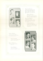 Adamson High School - Oak Yearbook (Dallas, TX) online yearbook collection, 1928 Edition, Page 32