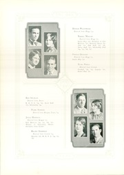 Adamson High School - Oak Yearbook (Dallas, TX) online yearbook collection, 1928 Edition, Page 34