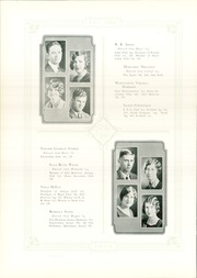 Adamson High School - Oak Yearbook (Dallas, TX) online yearbook collection, 1928 Edition, Page 50