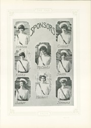 Adamson High School - Oak Yearbook (Dallas, TX) online yearbook collection, 1928 Edition, Page 91