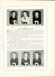 Adamson High School - Oak Yearbook (Dallas, TX) online yearbook collection, 1929 Edition, Page 129