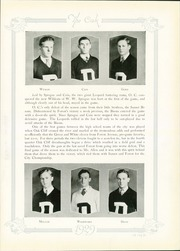 Adamson High School - Oak Yearbook (Dallas, TX) online yearbook collection, 1929 Edition, Page 131