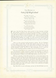 Adamson High School - Oak Yearbook (Dallas, TX) online yearbook collection, 1929 Edition, Page 14