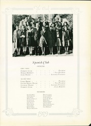 Adamson High School - Oak Yearbook (Dallas, TX) online yearbook collection, 1929 Edition, Page 91
