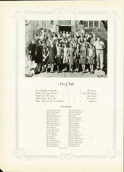Adamson High School - Oak Yearbook (Dallas, TX) online yearbook collection, 1929 Edition, Page 92 of 164
