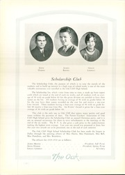 Adamson High School - Oak Yearbook (Dallas, TX) online yearbook collection, 1930 Edition, Page 92