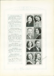 Adamson High School - Oak Yearbook (Dallas, TX) online yearbook collection, 1931 Edition, Page 47