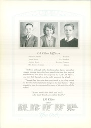Adamson High School - Oak Yearbook (Dallas, TX) online yearbook collection, 1931 Edition, Page 72