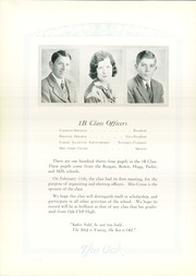 Adamson High School - Oak Yearbook (Dallas, TX) online yearbook collection, 1931 Edition, Page 74
