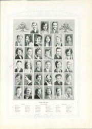 Adamson High School - Oak Yearbook (Dallas, TX) online yearbook collection, 1931 Edition, Page 95